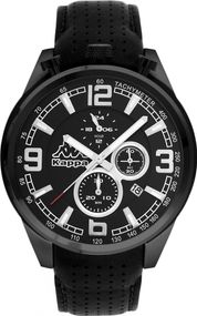Kappa Chronograph KP-1422M-E Herrenchronograph Sehr Sportlich