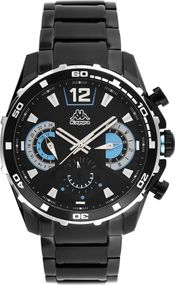 Kappa Chronograph KP-1408M-C Herrenchronograph Sehr Sportlich