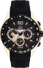 Kappa Chronograph KP-1405M-E Herrenchronograph Sehr Sportlich