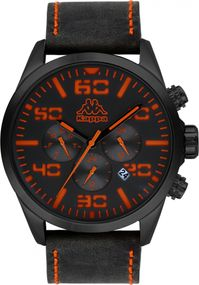 Kappa Chronograph KP-1409M-A Herrenchronograph Sehr Sportlich