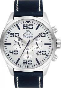 Kappa Chronograph KP-1409M-D Herrenchronograph Sehr Sportlich
