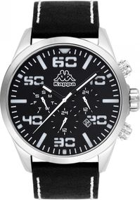 Kappa Chronograph KP-1409M-E Herrenchronograph Sehr Sportlich