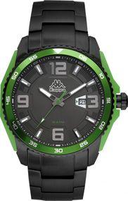Kappa Sport KP-1407M-C Uhr Sehr Sportlich