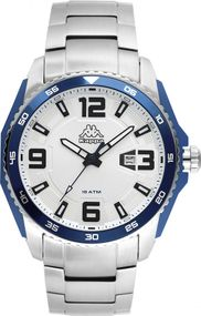 Kappa Sport KP-1407M-E Uhr Sehr Sportlich