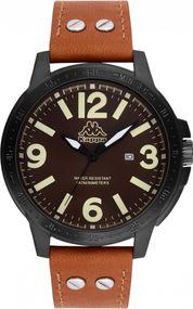Kappa Sport KP-1417M-C Uhr Sehr Sportlich