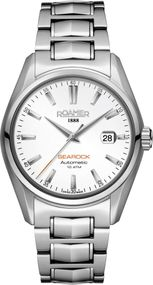Roamer SEAROCK AUTOMATIC 210633 41 25 20 Herren Automatikuhr Swiss Made