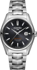 Roamer SEAROCK AUTOMATIC 210633 41 55 20 Herren Automatikuhr Swiss Made