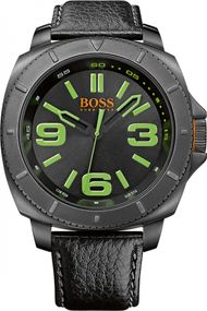 Boss Orange Sao Paulo 1513163 Herrenarmbanduhr Massives Gehäuse