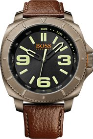 Hugo Boss Orange Sao Paulo 1513164 Herrenarmbanduhr Massives Gehäuse
