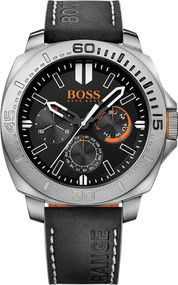 Hugo Boss Orange Sao Paulo 1513298 Herrenarmbanduhr Massives Gehäuse