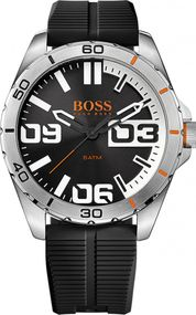 Boss Orange Berlin 1513285 Herrenarmbanduhr Massives Gehäuse