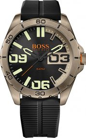 Boss Orange Berlin 1513287 Herrenarmbanduhr Massives Gehäuse