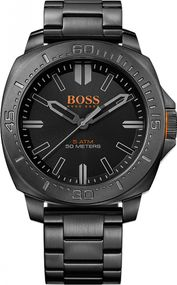 Hugo Boss Orange Sao Paulo 1513241 Herrenarmbanduhr Massives Gehäuse