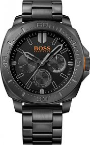 Hugo Boss Orange Sao Paulo 1513252 Herrenarmbanduhr Massives Gehäuse