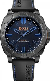 Hugo Boss Orange Sao Paulo 1513248 Herrenarmbanduhr Massives Gehäuse