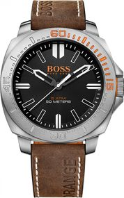 Hugo Boss Orange Sao Paulo 1513294 Herrenarmbanduhr Design Highlight