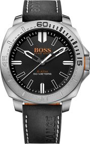 Boss Orange Sao Paulo 1513295 Herrenarmbanduhr Design Highlight