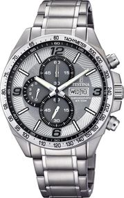 Festina Timeless Chronograph F6861/2 Herrenchronograph Sehr gut ablesbar
