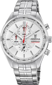 Festina Timeless Chronograph F6863/1 Herrenchronograph Sehr Sportlich