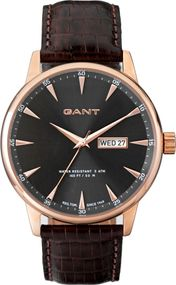 GANT COVINGSTON W10705 Herrenarmbanduhr Design Highlight