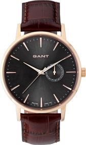 GANT PARK HILL II W108411 Herrenarmbanduhr Design Highlight