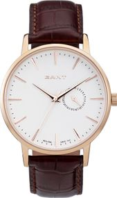 GANT PARK HILL II W10846 Herrenarmbanduhr Design Highlight