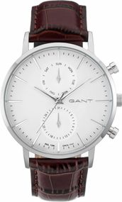 GANT PARK HILL DAY-DATE W11201 Herrenarmbanduhr Design Highlight