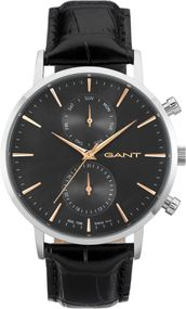 GANT PARK HILL DAY-DATE W11202 Herrenarmbanduhr Design Highlight