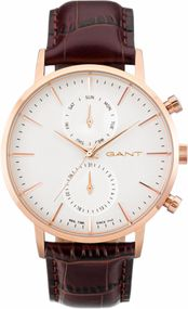 GANT PARK HILL DAY-DATE W11203 Herrenarmbanduhr Design Highlight