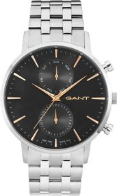 GANT PARK HILL DAY-DATE W11204 Herrenarmbanduhr Design Highlight