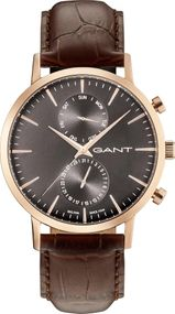 GANT PARK HILL DAY-DATE W11207 Herrenarmbanduhr Design Highlight