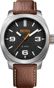 Boss Orange CAPE TOWN 1513408 Herrenarmbanduhr Massiv gearbeitet