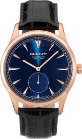 GANT HUNTINGTON W71005 Herrenarmbanduhr Design Highlight