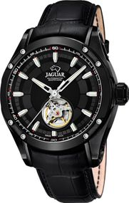 Jaguar Automatik Special Edition J813/a Uhr Swiss Made