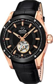 Jaguar Automatik Special Edition J814/A Uhr Swiss Made