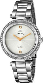 Jaguar Cosmopolitan J829/1 Damenarmbanduhr Swiss Made