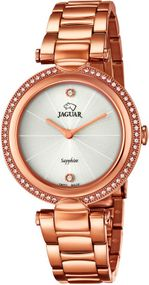 Jaguar Cosmopolitan J831/1 Damenarmbanduhr Swiss Made