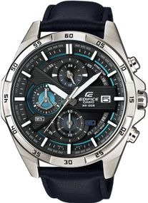 Casio Edifice Sport EFR-556L-1AVUEF Herrenchronograph Massives Gehäuse