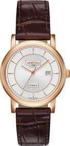 Roamer CLASSIC LINE LADIES 709844 49 17 07 Damenarmbanduhr Swiss Made