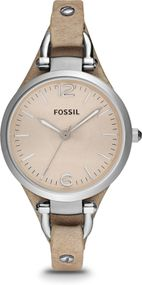 Fossil GEORGIA ES2830 Damenarmbanduhr Design Highlight