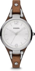 Fossil GEORGIA ES3060 Damenarmbanduhr Design Highlight