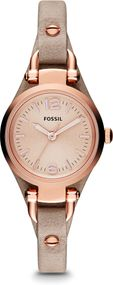 Fossil GEORGIA ES3262 Damenarmbanduhr Design Highlight