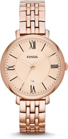 Fossil JACQUELINE ES3435 Damenarmbanduhr Design Highlight