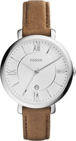 Fossil JACQUELINE ES3708 Damenarmbanduhr Design Highlight