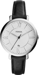 Fossil JACQUELINE ES3972 Damenarmbanduhr Design Highlight