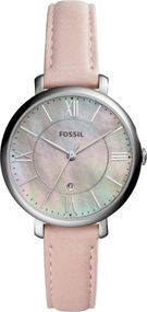 Fossil JACQUELINE ES4151 Damenarmbanduhr Design Highlight
