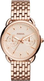 Fossil TAILOR ES3713 Damenarmbanduhr Design Highlight