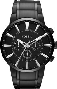 Fossil MENS OTHERS FS4778 Herrenchronograph Sehr Sportlich