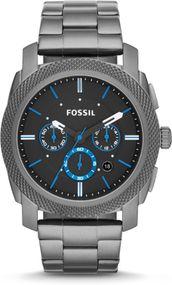 Fossil MACHINE FS4931 Herrenchronograph Sehr Sportlich