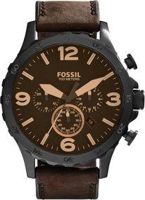 Fossil NATE JR1487 Herrenchronograph Sehr Sportlich